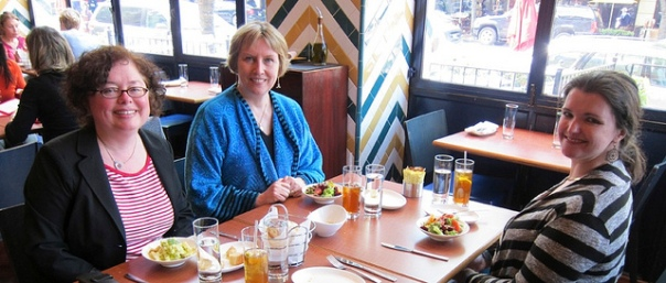 Fletcher Prince April Network-and-Lunch